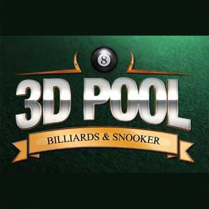Buy 3D Pool CD Key Compare Prices