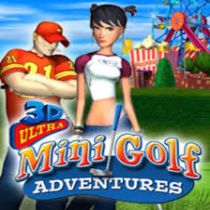 Buy 3D Ultra Minigolf Adventures Xbox One Compare Prices