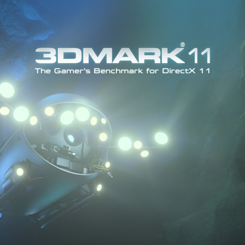 Buy 3DMark 11 CD Key Compare Prices