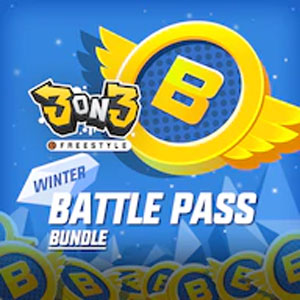 Buy 3on3 FreeStyle Battle Pass 2020 Winter Bundle Xbox One Compare Prices