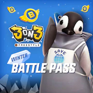 Buy 3on3 FreeStyle Battle Pass 2020 Winter PS4 Compare Prices