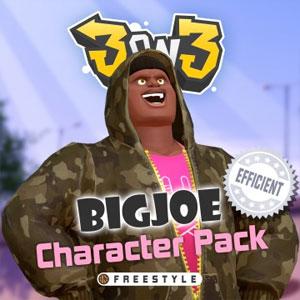 3on3 FreeStyle Big Joe Efficient Pack