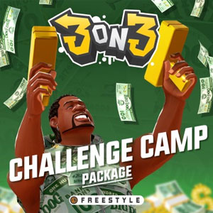 3on3 FreeStyle Challenge Camp