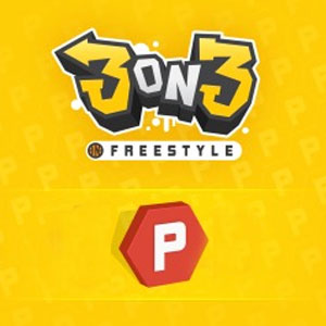 3on3 FreeStyle Points