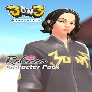 Buy 3on3 FreeStyle Rebecca Character Pack Xbox Series Compare Prices