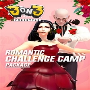 3on3 FreeStyle Romantic Challenge Camp