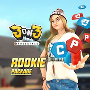 3on3 FreeStyle Rookie Pack