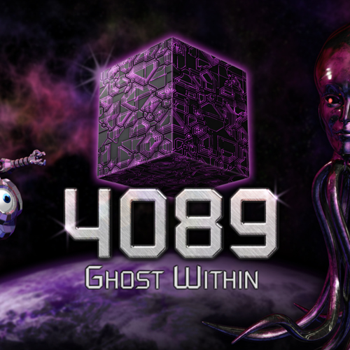 Buy 4089 Ghost Within CD Key Compare Prices
