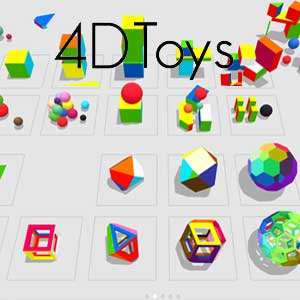 Buy 4D Toys CD Key Compare Prices