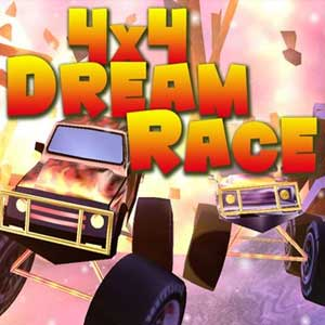 Buy 4x4 Dream Race CD Key Compare Prices