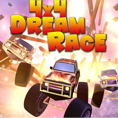Buy 4x4 Dream Racing CD Key Compare Prices