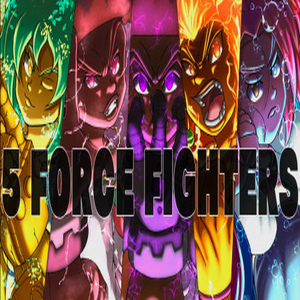 5 Force Fighters