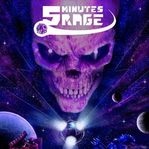 Buy 5 Minutes Rage CD Key Compare Prices