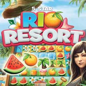Buy 5 Star Rio Resort CD Key Compare Prices