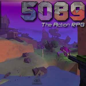 Buy 5089 The Action RPG CD Key Compare Prices