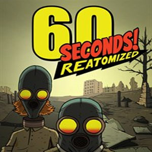 Buy 60 Seconds Reatomized Xbox Series Compare Prices