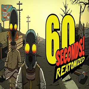 Buy 60 Seconds Reatomized PS4 Compare Prices