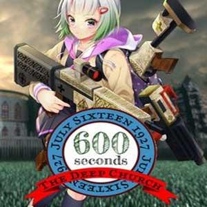 600Seconds The Deep Church