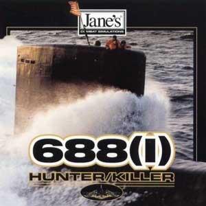 Buy 688i Hunter Killer CD Key Compare Prices