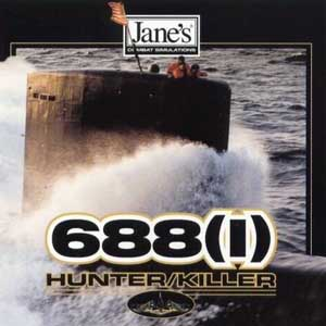 688i Hunter Killer