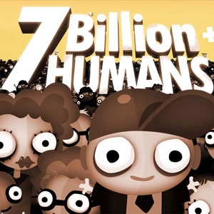 Buy 7 Billion Humans CD Key Compare Prices