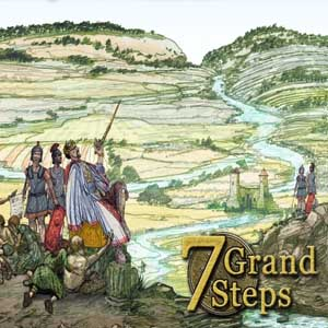 7 Grand Steps What Ancients Begat