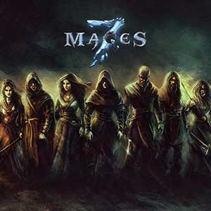 Buy 7 Mages CD Key Compare Prices