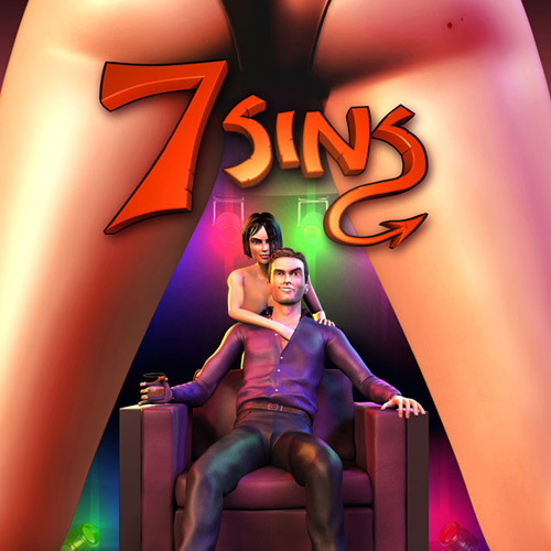 Buy 7 Sins CD Key Compare Prices