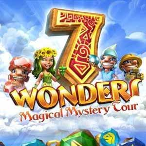 Buy 7 Wonders Magical Mystery Tour CD Key Compare Prices