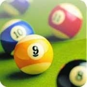 8 Ball Billiards Pool