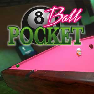 Buy 8 Ball Pocket Nintendo Switch Compare Prices