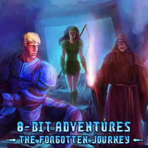 8-Bit Adventures The Forgotten Journey Remastered Edition