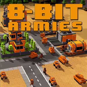 Buy 8-Bit Armies PS4 Game Code Compare Prices