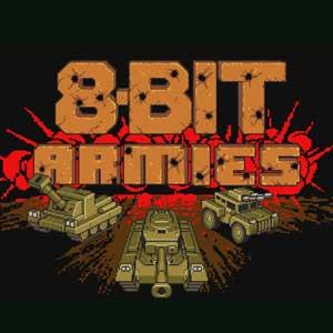 Buy 8-Bit Armies Guardians Campaign CD Key Compare Prices