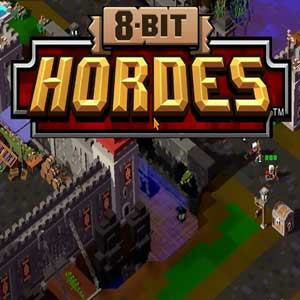 Buy 8 Bit Hordes Xbox One Code Compare Prices