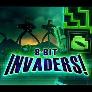 Buy 8-Bit Invaders CD Key Compare Prices