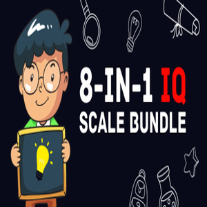 Buy 8-in-1 IQ Scale Bundle CD Key Compare Prices