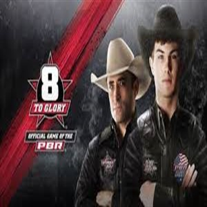 Buy 8 To Glory The Official Game of the PBR Xbox Series Compare Prices