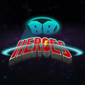 Buy 88 Heroes PS4 Game Code Compare Prices