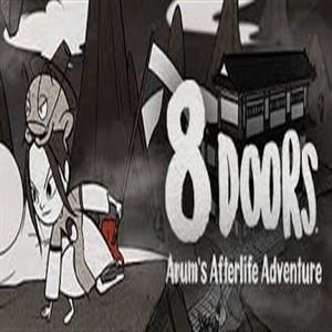 8Doors Arums Afterlife Adventure