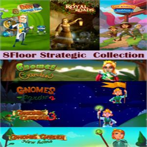 8Floor Strategic Collection