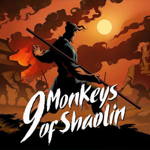Buy 9 Monkeys of Shaolin Xbox One Compare Prices