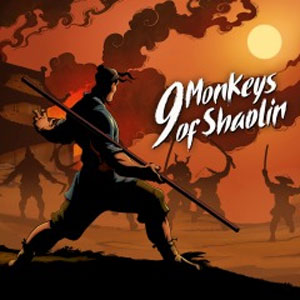 Buy 9 Monkeys of Shaolin Xbox Series X Compare Prices