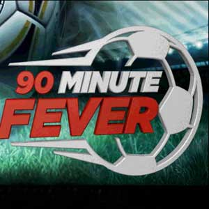 Buy 90 Minute Fever CD Key Compare Prices