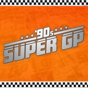 '90s Super GP