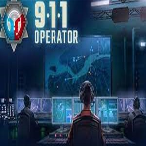 Buy 911 Operator Xbox Series Compare Prices