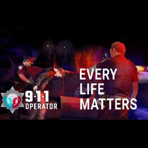911 Operator Every Life Matters