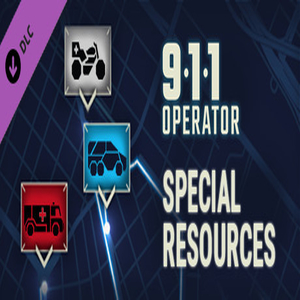 911 Operator Special Resources
