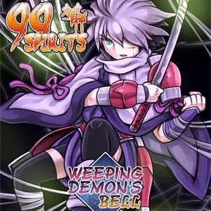 99 Spirits Weeping Demon's Bell