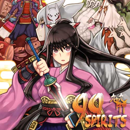 Buy 99 Spirits CD KEY Compare Prices